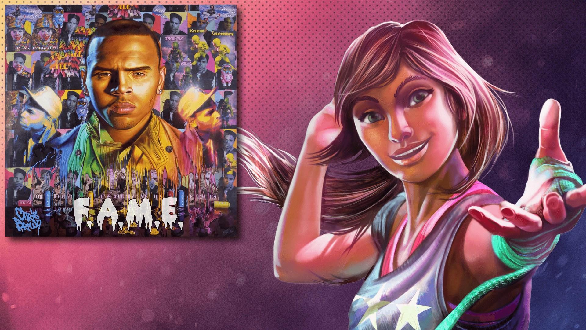 """Yeah 3X"" - Chris Brown"
