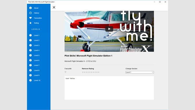 Buy Pilot Skills With Microsoft Flight Simulator - Microsoft Store