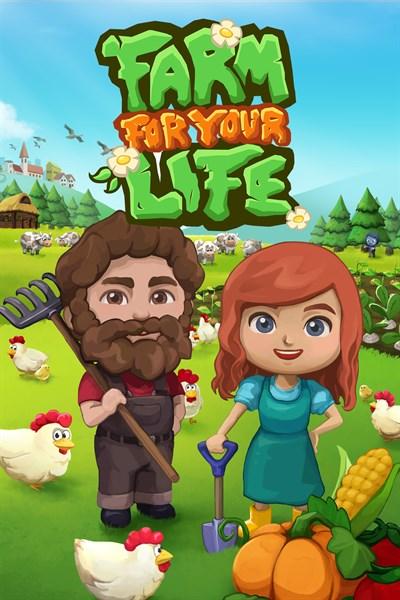 Farm for your Life demo