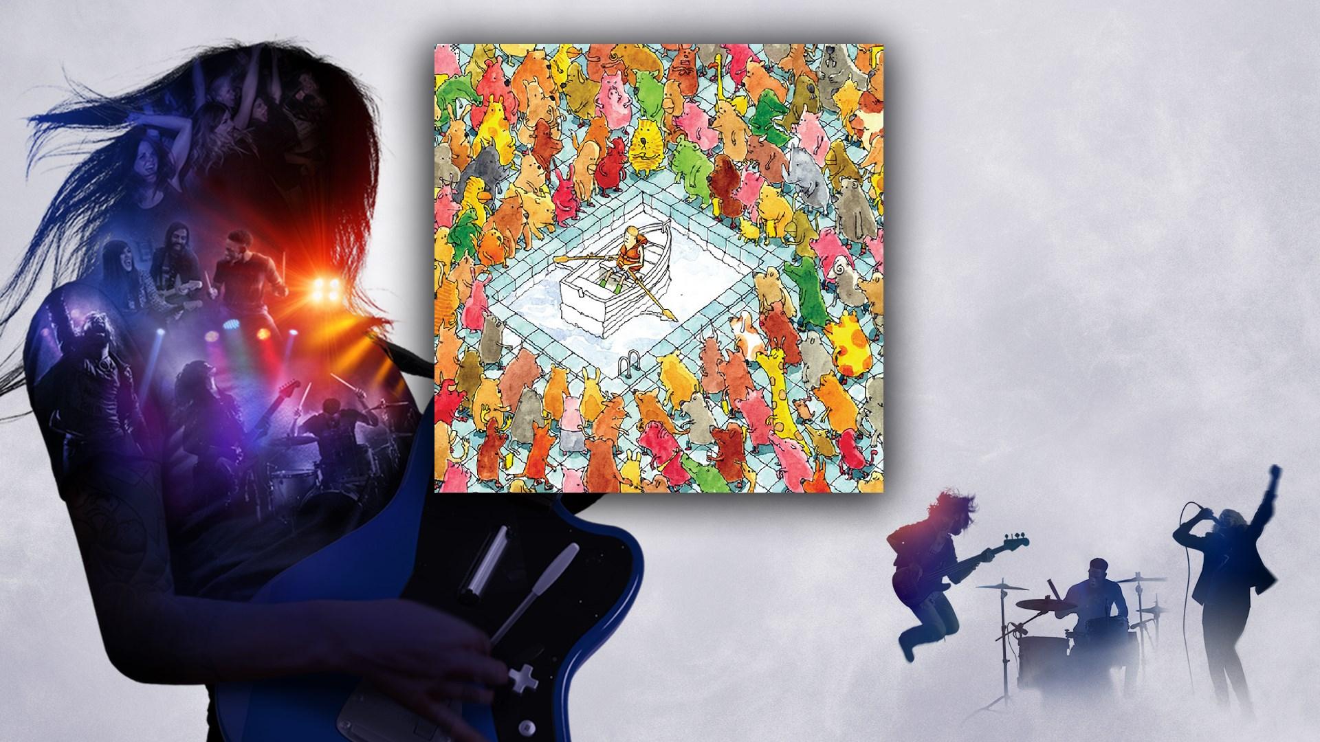 """Tree Village"" - Dance Gavin Dance"