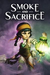Carátula para el juego Smoke And Sacrifice de Xbox 360