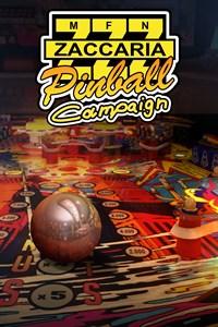 Zaccaria Pinball - The Campaign