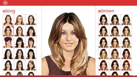 Buy Hair Stylist Microsoft Store - Hairstyles changer app