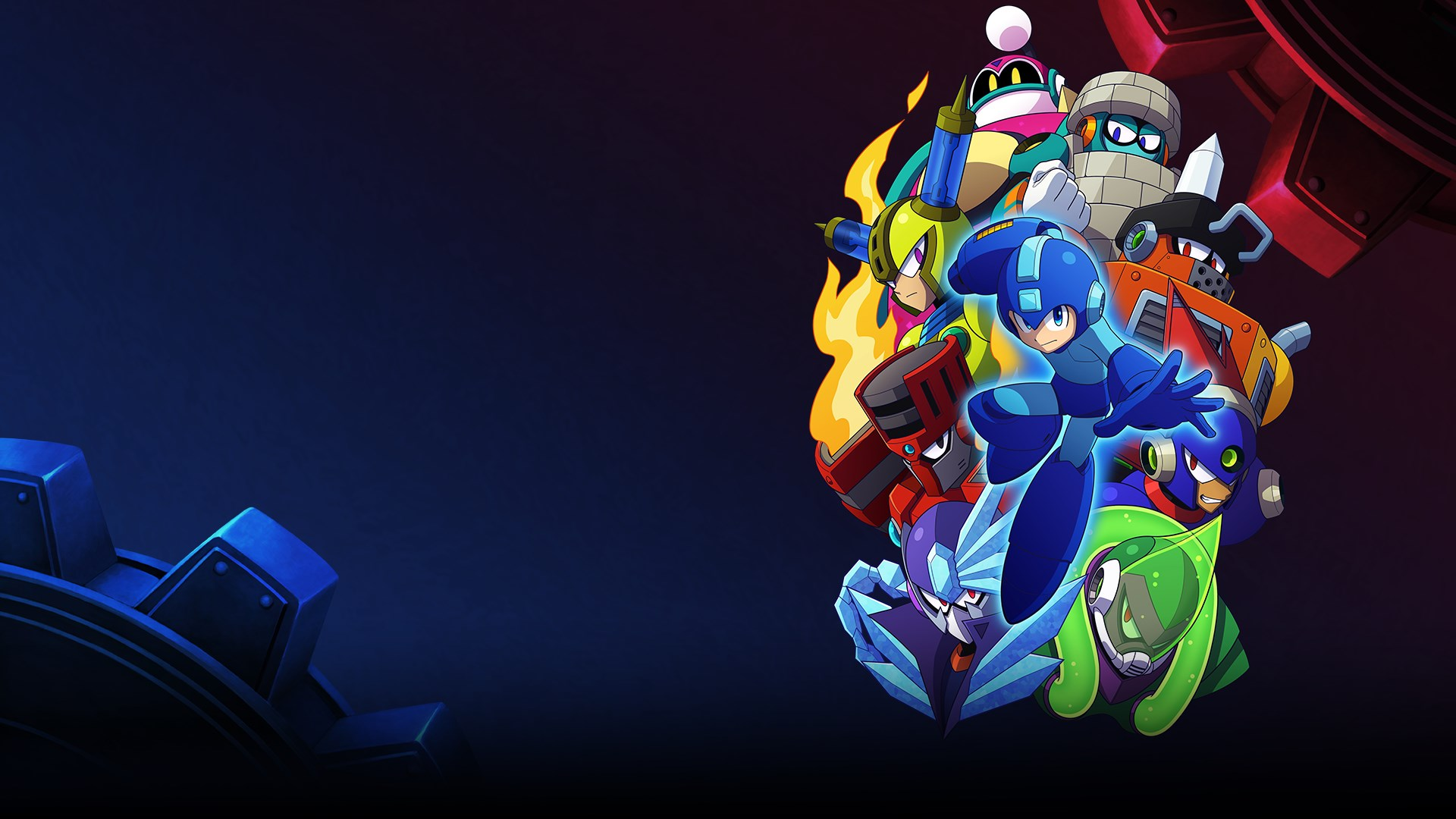 Get Mega Man 11 Demo Version - Microsoft Store