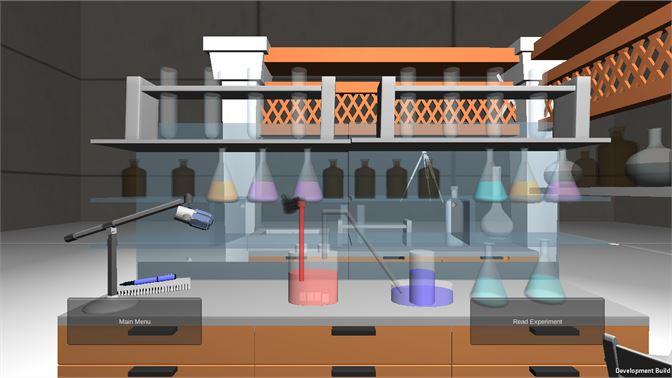 Get Virtual Chemistry Lab - Microsoft Store