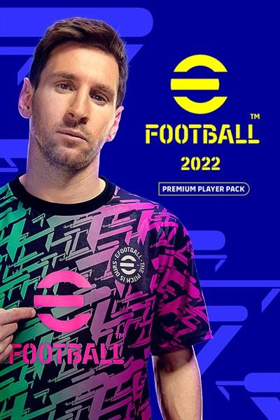 【Pre-Order】 eFootball™ 2022 Premium Player Pack