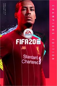 EA SPORTS FIFA 20 Edição dos Campeões