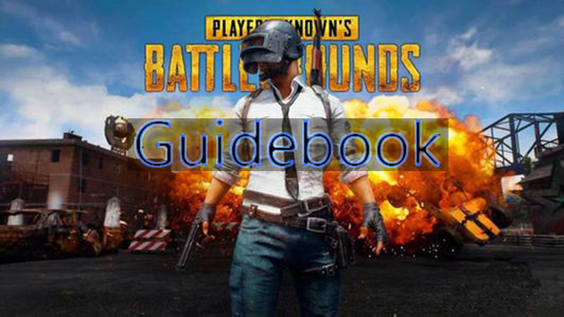 pubg guidebook - fortnite shop 9407