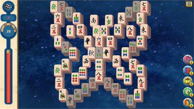 Obtener Mahjong Village Microsoft Store Es Mx