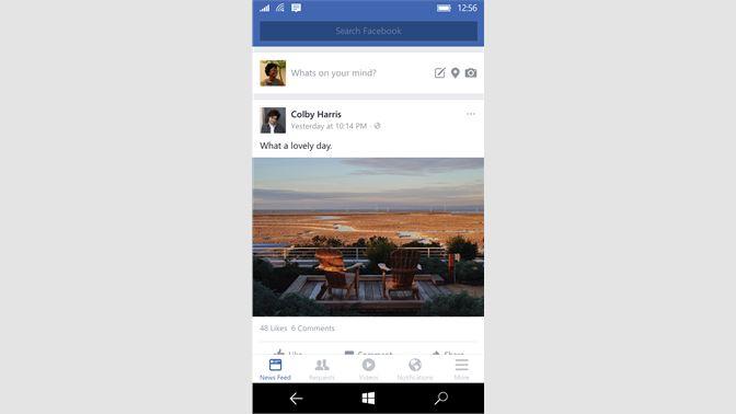 facebook login dansk