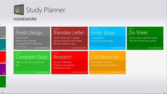 study plan finished version essay Massey university library plan the schedule to match the timing and you have a good indication that you need to study 3 topics, clearly the essay is the.