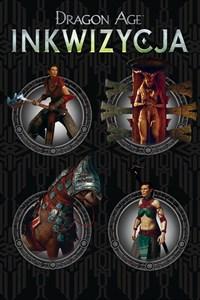 Dragon Age™: Inkwizycja - Łupy Qunari