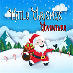 Little Chrismas Adventure Logo