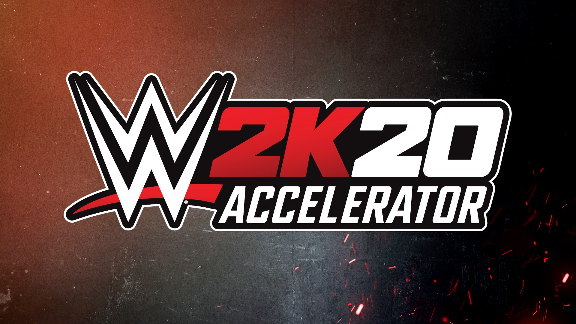 Accelerator do WWE 2K20