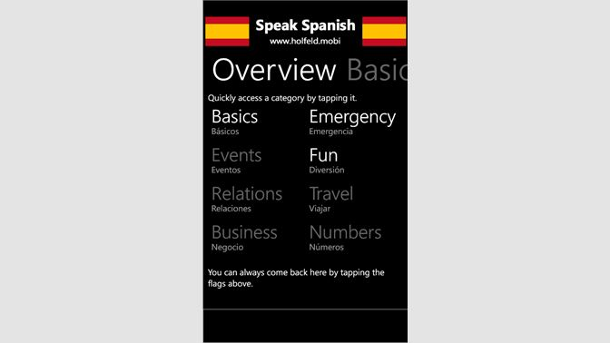 how to say speed dating in spanish
