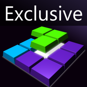 Logic Blocks Exclusive