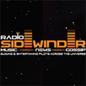 Get Radio Sidewinder - Microsoft Store