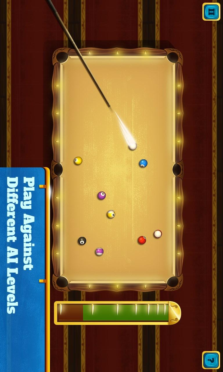 Billiards: Pool Arcade Snooker - Pro 8 Ball Sport