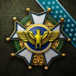 将军的荣耀:太平洋战争