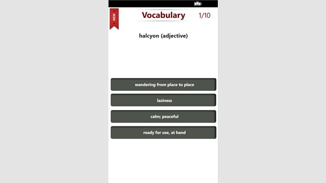 english vocabulary builder pro を入手 microsoft store ja jp