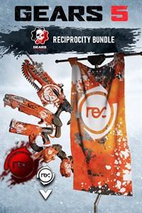 eSports Gears 5 : lot Reciprocity