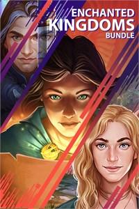 Enchanted Kingdoms Bundle
