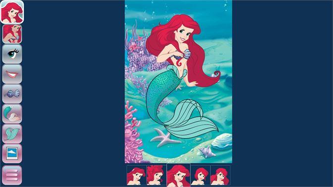Get Mermaid Games - Microsoft Store