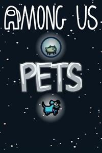 Among Us - Hamster Pet Bundle