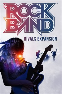 Rock Band™ Rivals Expansion