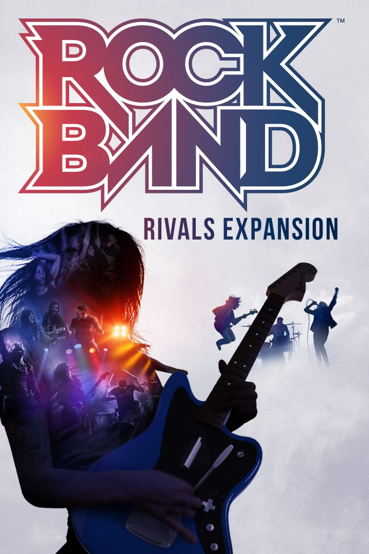 Buy Rock Band™ Rivals Expansion - Microsoft Store