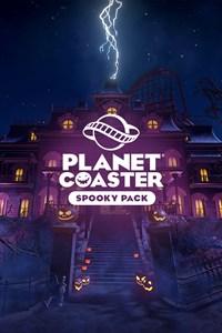 Planet Coaster: Gruselpaket