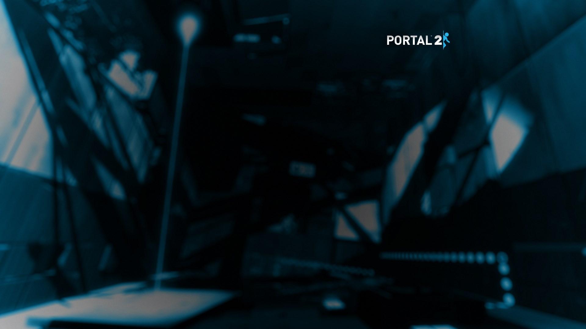 Скриншот №3 к Portal 2