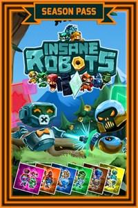Insane Robots - Pacote de temporada