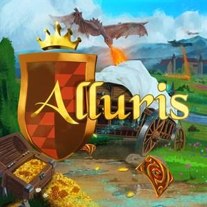 Alluris Xbox One