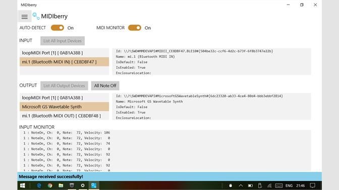 Get MIDIberry - Microsoft Store