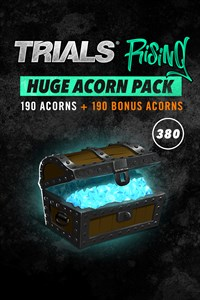 Trial Rising® Huge Acorn Pack