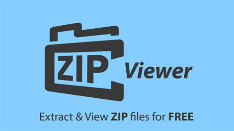 Zip Extractor Screenshots 2