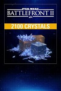 STAR WARS™ Battlefront™ II: 2100 Crystals Pack