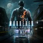Murdered: Soul Suspect Logo