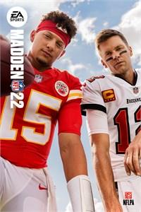 Madden NFL 22 Xbox Series X S