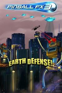 Pinball FX3 - Earth Defense