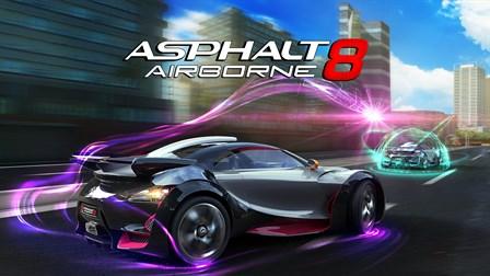 Get Asphalt 8: Airborne - Fun Real Car Racing Game
