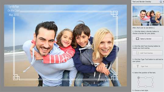 Adobe Photoshop Elements 2019 screenshot 7