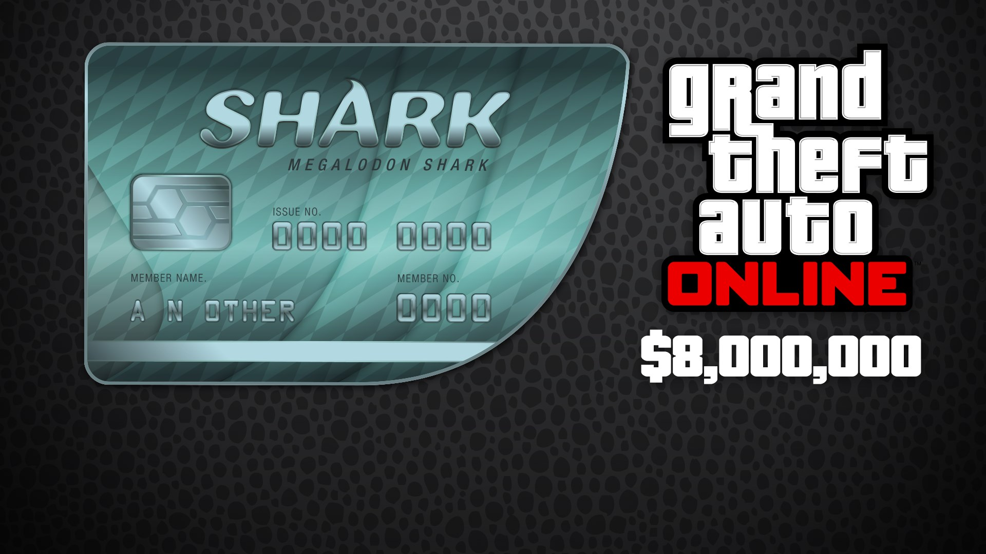 shark card codes xbox one
