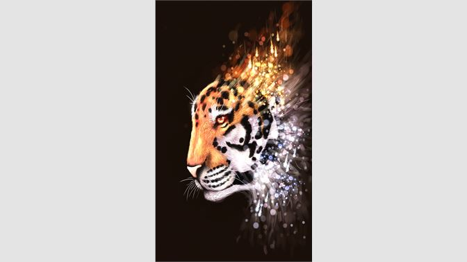Get Tiger HD Wallpaper Background - Microsoft Store