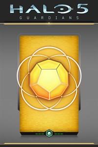 Halo 5: Guardians – Gold REQ Pack