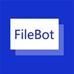 File Bot - Intelligent software For FFmpeg