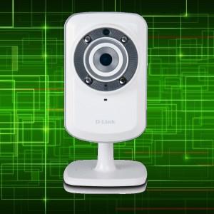 Buy IP Camera Dlink - Microsoft Store en-SA