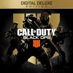 Call of Duty®: Black Ops 4 - Digital Deluxe Logo