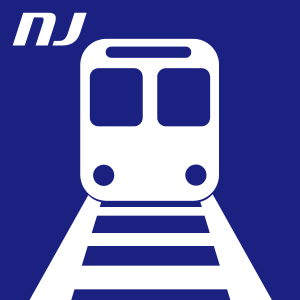NJ Train Helper